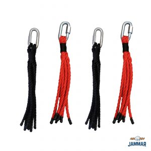 NC-1 | Ninja Course Multi Rope Grab