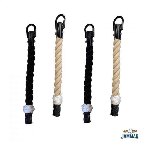 Ninja Course Single Rope Grab | NC-4